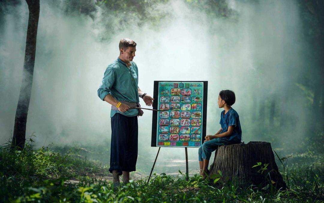 La evolución de la enseñanza. La tecnología educativa (edtech)