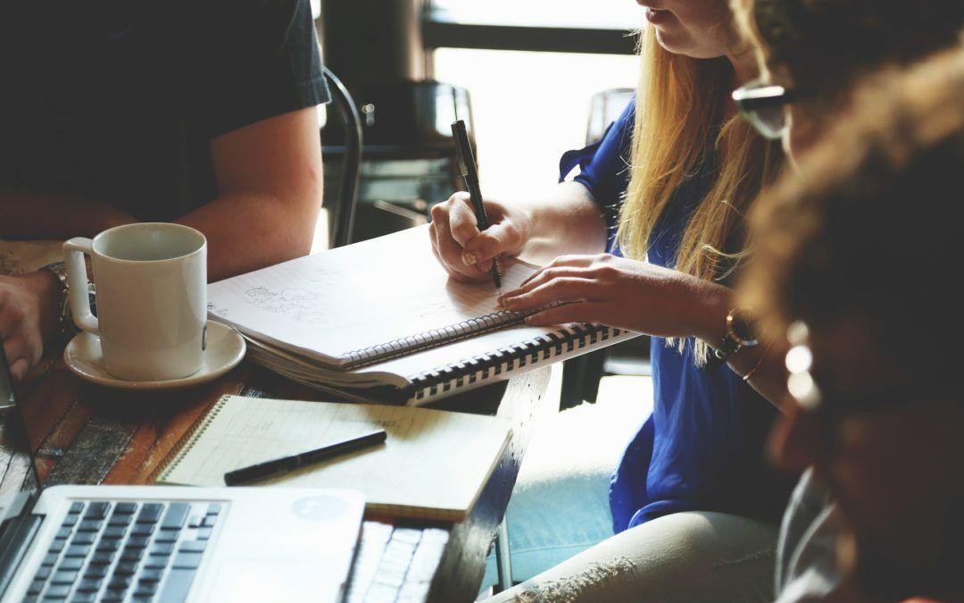 Colaboración y personalización en el nuevo panorama e-learning