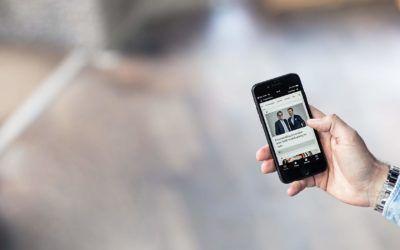 Mobile Learning en 2018