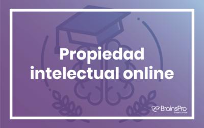 10 maneras de proteger la propiedad intelectual de tus cursos online en 2020