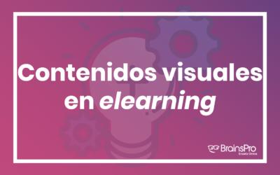 7 contenidos visuales que no deben faltar en tu curso online