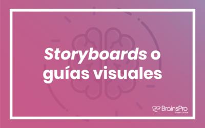 Storyboard: Cómo organizar el contenido de tu curso online de manera visual