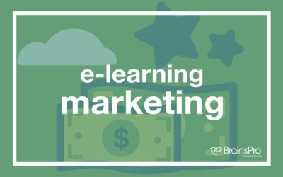 e-learning Marketing: Cómo promocionar y vender tus cursos online