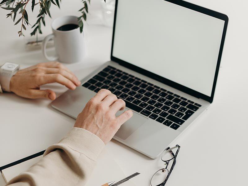 Desarrollar contenido para un curso online